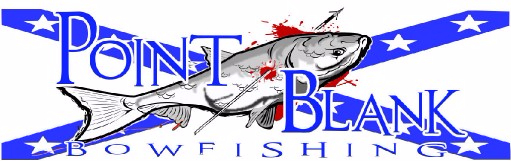 Bowfishing Logo
